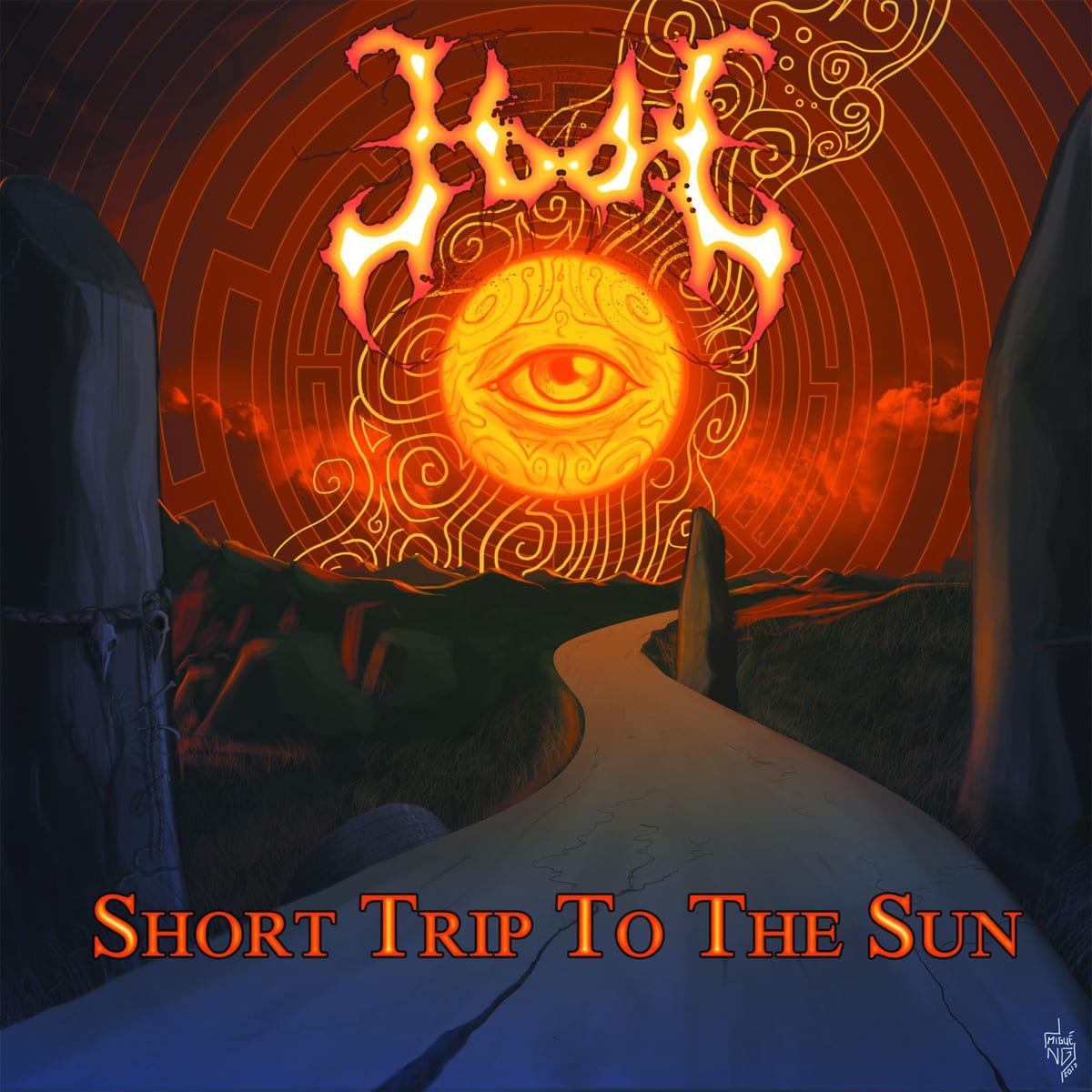 MOOR – Short trip to the sun, 2017