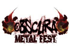 Concurso de bandas Obscura Metal Fest 2