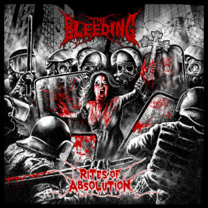 The Bleeding - Rites