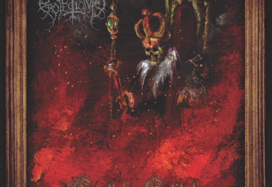 THE PROJECTIONIST (CAN) – NIGHTBRINGER (USA) – DIABULUS IN MUSICA