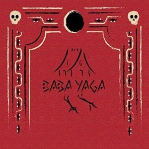 Acidproyect - baba yaga