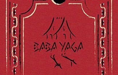ACIDPROYECT – Baba yaga, 2017