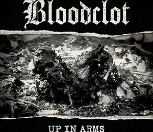 BLOODCLOT (USA) – INFESTUS (VEN) – DECREPIT BIRTH (USA)