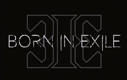 SÁKATA – EL MUERTO – BORN IN EXILE