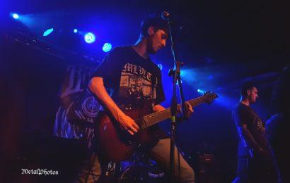 Inferno Sur – Sevilla – 12/05/2017