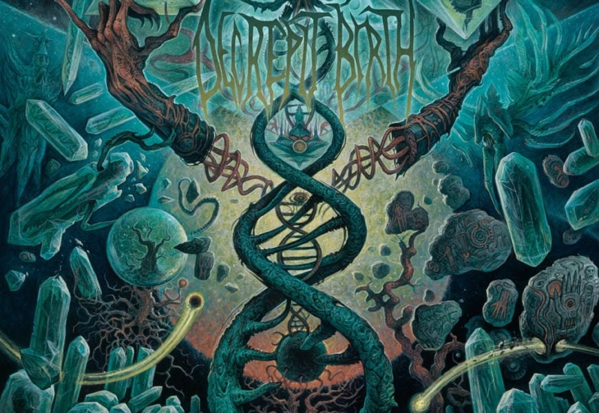 DEVANGELIC (ITA) – DECREPIT BIRTH (USA) – DEAD ASYLUM (CAN)
