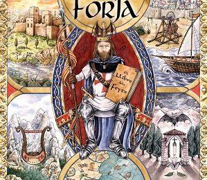 FORJA – AMIENSUS (USA) – IGORRR (FRA)