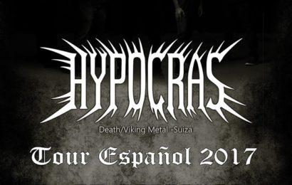 HYPOCRAS (CHE) – II Alcurock – O.D.I.O