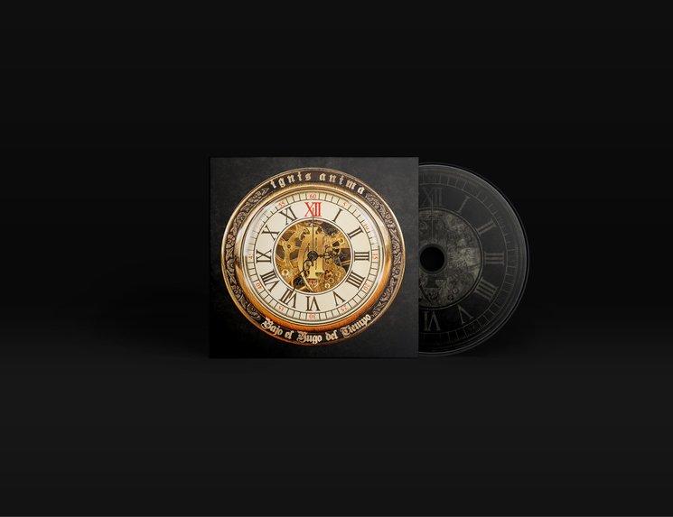 IGNIS ANIMA – AGÓNICA – Metal mezcla fest