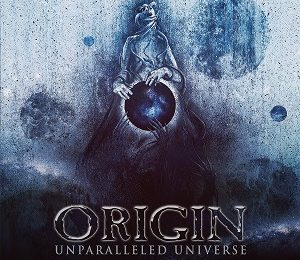 ORIGIN (USA) – Unparalleled universe, 2017