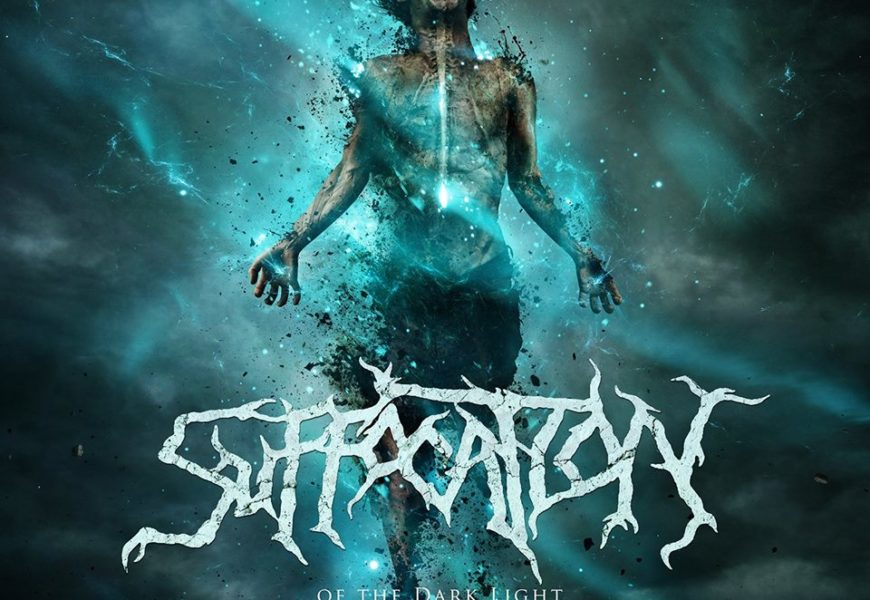 JOHN FRUM (USA) – SUFFOCATION (USA) – POSSESSED (USA)