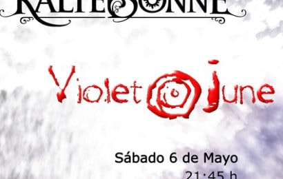 Devilfest VI – INSIDIOUS WAR – VIOLET JUNE