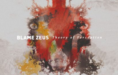 BLAME ZEUS (POR) – Theory of perception, 2017