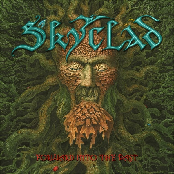 SKYCLAD (GBR) – Forward into the past, 2017
