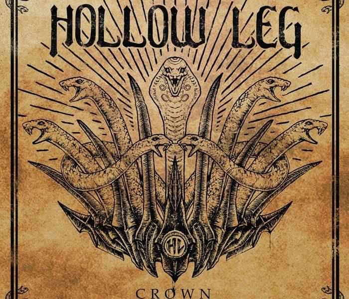 HOLLOW LEG (USA) – Crown, 2016