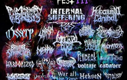 Bilbao Deathfest