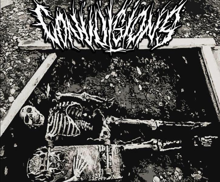 CONVULSIONS – Convulsions, 2016