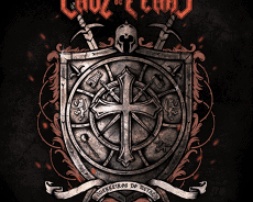 BLOODHUNTER – MIST OF MISERY (SWE) – CRUZ DE FERRO (PRT)
