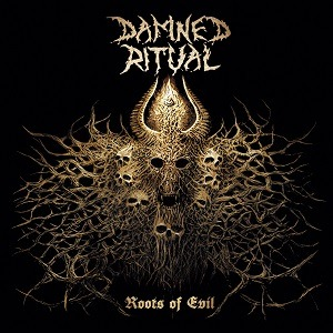 ZENOBIA – DAMNED RITUAL – AFTER DUSK (GRE)