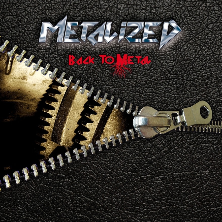 METALIZED – Back to metal, 2017