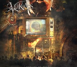 OVERKHAOS (ITA) – TEMPLE OF VOID (USA) – EXECRATION (NOR)