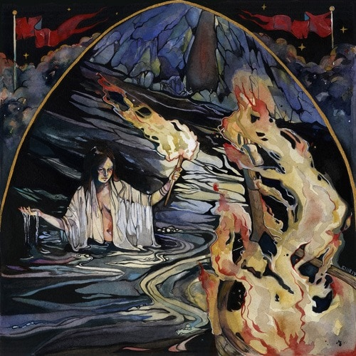 ROTTING CHRIST (GRC) – SVARTSYN (SWE) – RIVER BLACK (USA)