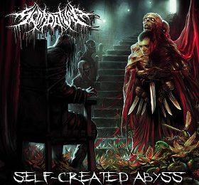SCORDATURA (GBR) – Self – created abyss, 2017
