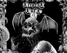 TRAGUL (PRY) – CRYPTIC CULT+ HALLUX VALGUS (CHL) – DEATH YELL (CHL)