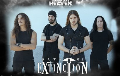 DAWN OF EXTINCTION – NEXO – SAD EYES