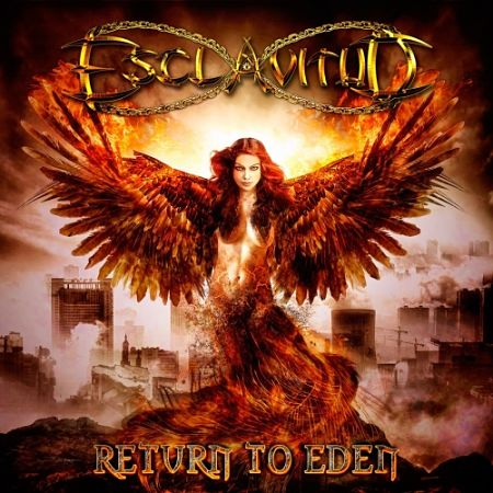 ESCLAVITUD – Return to Eden, 2017