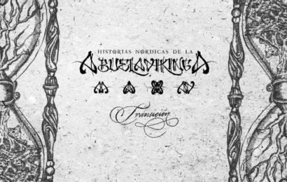 HISTORIAS NORDICAS DE LA ABUELA VIKINGA (MEX) – TRALLERY – KILLUS