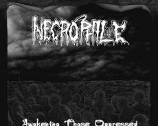 NECROPHILE (JPN) – TOS – CRUZ DE FERRO (PRT)