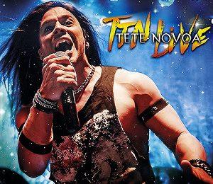 TETE NOVOA, TTN live, 2017
