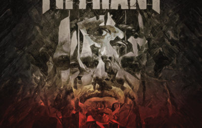 THYRANT – What we left behind…, 2017