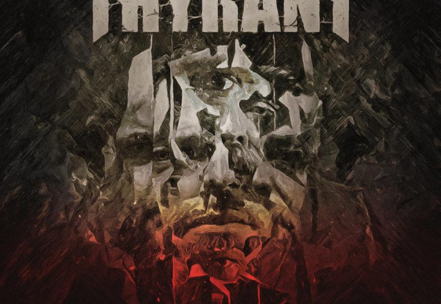 THYRANT – What we left behind…, 2017