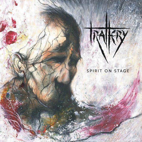 TRALLERY – Spirit on stage, 2017