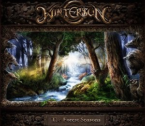 WINTERSUN (FIN) – UTOPIAN VISIONS OF EARTH – WORM (USA)