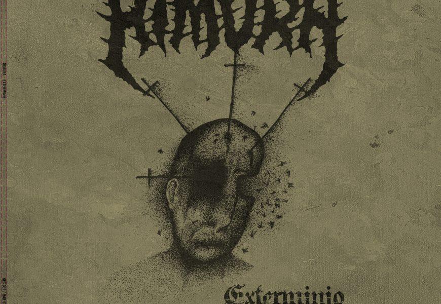 HIMURA – Exterminio, 2016