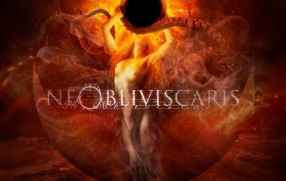 NE OBLIVISCARIS (AUS) – Urn, 2017