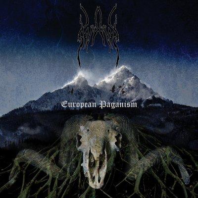 NORDLAND (GBR) – European paganism, 2017