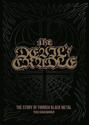 The devil's cradle – ASAGRAUM (NLD/NOR) – MORDATORIUM (USA)