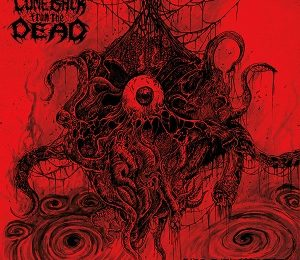 COME BACK FROM THE DEAD – SODOMA (BRA) – ALTARAGE