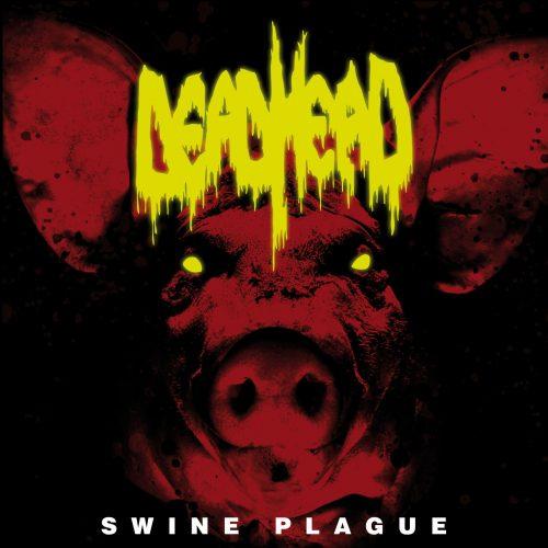 DEAD HEAD (NLD) – Swine plague, 2017