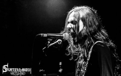 MOONLOOP – THE HYPHOTESIS – BARCELONA – 21/09/2017