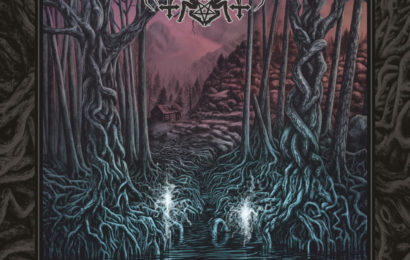 NEKROKRAFT (SWE) – Will o' Wisp, 2016
