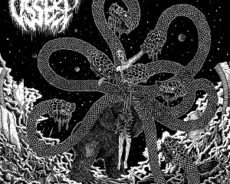 ÓSSERP – FORGOTTEN TOMB (ITA) – HYPERION (ITA)