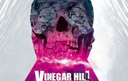 VINEGAR HILL (AUT) – Ghost flowers, 2017
