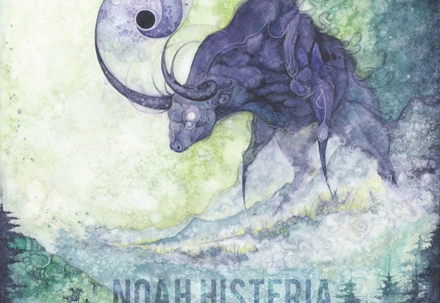 NOAH HISTERIA – Hautefaye, 2017