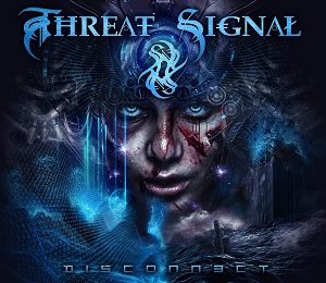 THREAT SIGNAL (CAN) – Disconnect, 2017