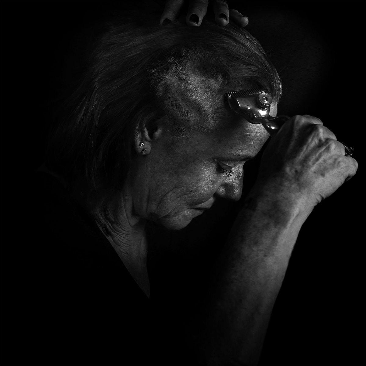 THROANE (FRA) – Plus une main à mordre, 2017